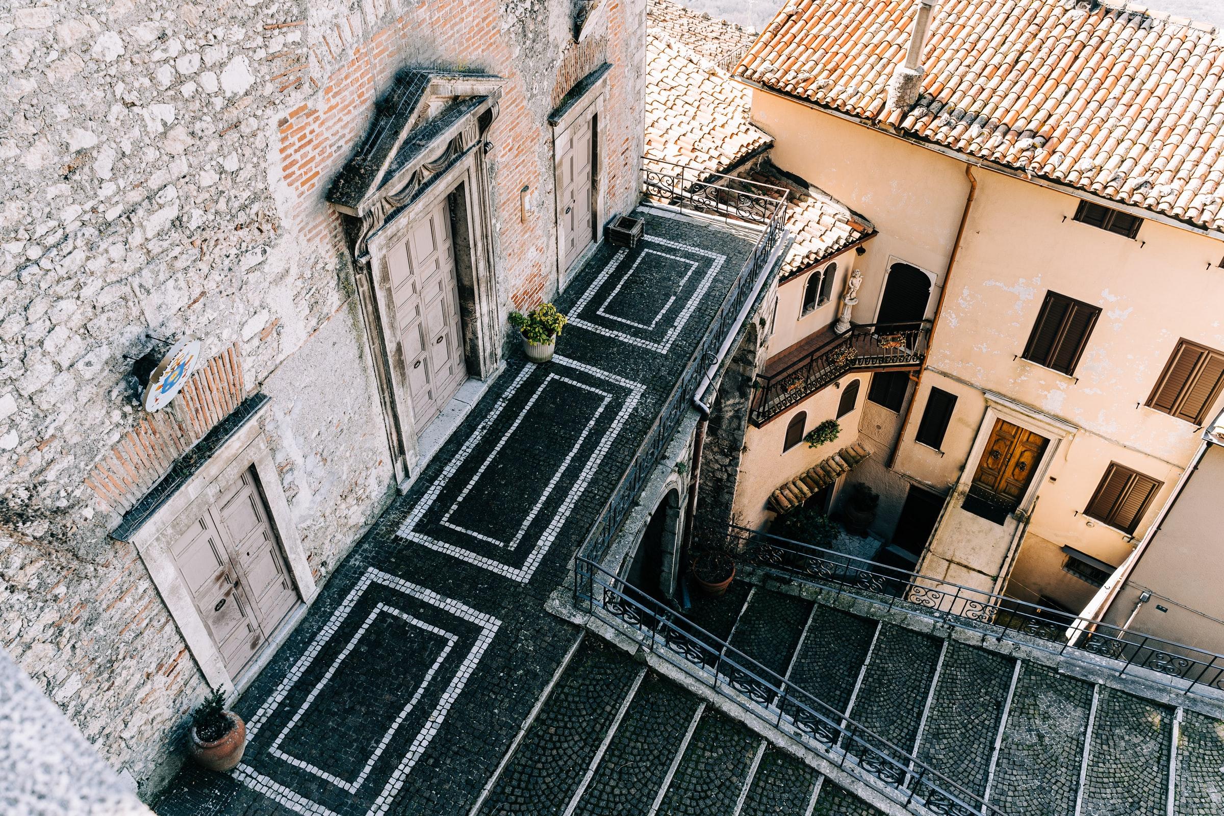 turismo religioso in italia